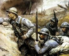 soldats 14-18