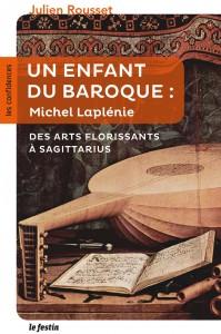 Couverture livre Baroque Le Festin
