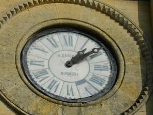 Horloge Langoiran