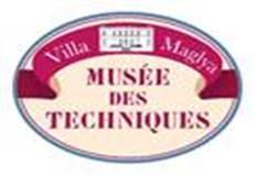 logo musée des techniquees