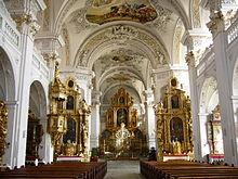 220px-KlosterkircheDissentisInnen