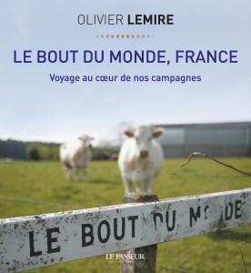 Le Bout du Monde, France - 1e couv