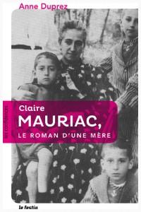 Claire Mauriac