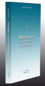Couverture bouquin médecine